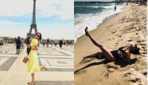 როგორ ატარებენ ზაფხულს ცნობილი ქართველები?