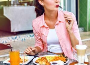 როგორ უნდა იკვებოთ - ფრანგი ქალის სილამაზისა და ელეგანტურობის საიდუმლო