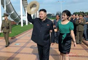 როგორ ცხოვრობს ჩრდილოეთ კორეის  საიდუმლოებით მოცული  პირველი ლედი?
