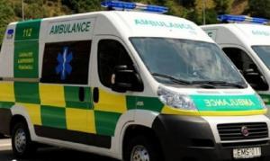 ქობულეთის შემოვლით გზაზე ავარიისას დაშავებული ორი ჩვილი გარდაიცვალა