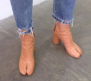 ყველაზე უჩვეულო ფეხსაცმელები