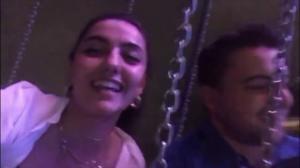 გოგონას 135 მეტრიდან IPHONE 7 PLUS-ი გადაუვარდა,ტელეფონი არც გატყდა და გადაღებაც განაგრძო(ვიდეო)