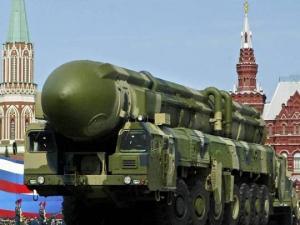 რუსეთის ბირთვული არსენალი №1-ია  მსოფლიოში-ექსპერტების ანალიზი