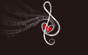 ადამიანის გული მუსიკალური ინსტრუმენტია