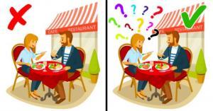 თუ უკეთესი სასიყვარულო ურთიერთობა გსურთ, დაუსვით ეს 10 შეკითხვა პარტნიორს