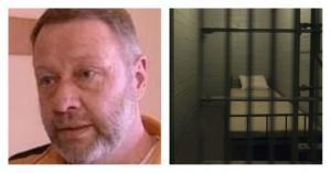 დარვინის  პრემიის ლაურეატი:   პატიმარი  საკანში  მასტურბაციის  დროს გარდაიცვალა