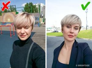 როგორ გადავიღოთ კარგი ფოტო - 12 მარტივი ხერხი