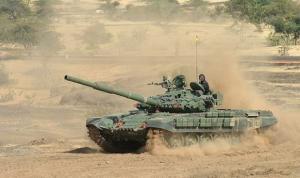 """""""ურალვაგონმშენის"""" კონსტრუქტორების განცხადებით T72-ის ახალი მოდიფიკაცია გახდება რუსეთის არმიაში ყველაზე მასიური ტანკი"""