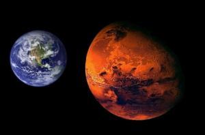 31 ივლისს მარსი დედამიწას მაქსიმალურად დაუახლოვდება
