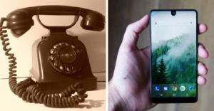 17  ნათელი  მაგალითი იმისა, თუ როგორ  შეიცვალა  ჩვენთვის კარგად ნაცნობი  საგნები  უკანასკნელი 100 წლის  განმავლობაში