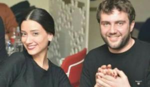 როგორი ურთიერთობა აკავშირებთ ნინი ბადურაშვილს და ნოე სულაბერიძეს?? + ახალი ფოტოები