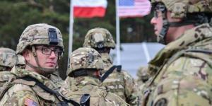 პოლონელმა ჯარისკაცმა, ორი ამერიკელი ტანკისტი სცემა, რის გამოც 8 წელი პატიმრობა ელოდება