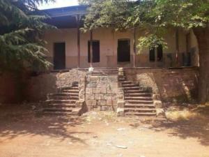 იდუმალი სახლი სოფელ ვაშლოვანში