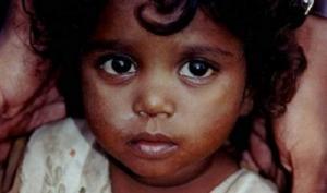 უცნაური და საშინელი წეს-ჩვეულებები ინდოეთში