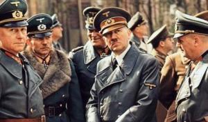 გერმანიამ ომი ნარკოტიკების გამო წააგო. რატომ არ მოკლეს ჰიტლერი 1944 წელს