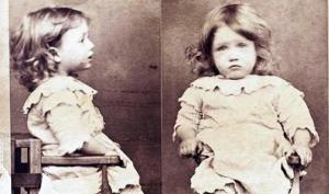 ყველაზე პატარა დამნაშავე, 2 წლის ფრანსუა ბერტილონი - ნახეთ, რა ჩაიდინა მან