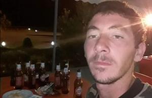 """ალბანელმა ახალგაზრდამ 8 ნათესავი მოკლა,შემდეგ კი """"ფეისბუქზე"""" შეთავაზებული კომენტარით პოლიციას ჩაბარდა"""