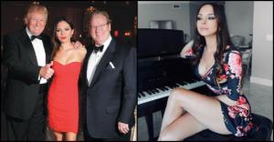 როგორ აქცია უზბეკმა გოგონამ კლასიკური მუსიკა ეროტიკად
