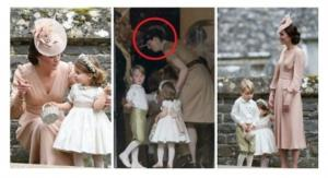 გაინტერესებთ ვინ არის ბრიტანეთის სამეფოს ბავშვების ძიძა?