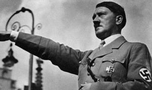 ვინ არის ჰიტლერი-გენეტიკური კვლევის  მოულოდნელი შედეგი