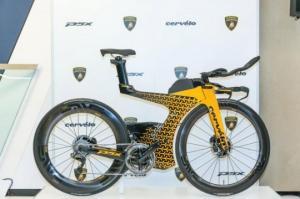 ველოსიპედი Lamborghini-სგან