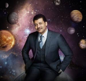 ნილ დიგრას ტაისონი - ყველაზე საოცარი ფაქტი სამყაროს შესახებ