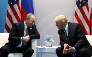 დონალდ ტრამპი: ანტირუსულ სანქციებს გავაუქმებთ თუ რუსეთი შემდეგ პირობებს დათანხმდება