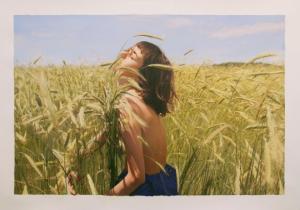 15 ნახატი მხატვრისა, რომელმაც რეალობას აჯობა