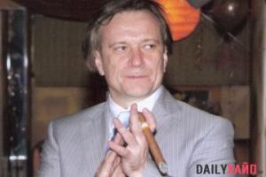 """ვინ არის რუსეთის N1 ქურდი ოლეგ შიშკანოვი, იგივე """"შიშკანი"""" ?"""