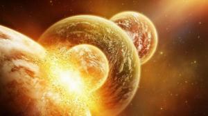 რატომ  მალავენ მეცნიერები კაცობრიობისგან  25 აგვისტოს პლანეტების აღლუმს ?