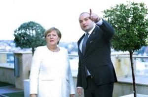 """""""ნატოში სწრაფ გაწევრებაზე ვერ ვისაუბრებთ, გერმანიის პოზიცია ასეთია, ასეთი დარჩება"""" - რას ველოდით და რა მივიღეთ?!"""