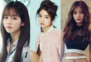 სამი ყველაზე ლამაზი კორეელი მსახიობი.