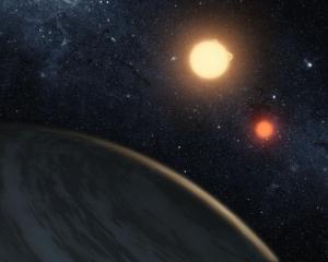 """""""ნიბირუ უკვე მზის სისტემაშია""""- ტრამპი და პუტინი სიმართლეს მალავენ-ექსპერტი"""