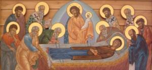 ყოვლადწმინდა ღვთისმშობელთან შეხვედრის ყველაზე რეალური(და სანდო) ფაქტი ისტორიაში.