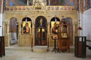 საქართველოში ეკლესიის მიმართ ნდობა შემცირდა