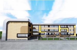 ზემო მაჩხაანში ორის ნაცვლად სამსართულიანი სკოლა აშენდება - გამოყოფილია 5 440 000 ლარი