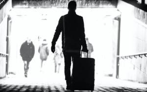 24 წლის ქართველ მამაკაცს 27 წლის ქალი თურქეთში ჩემოდნით გადაჰყავდა