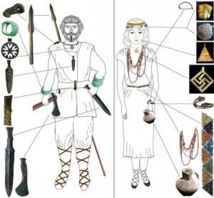 იბერო-კოლხური ცივილიზაცია