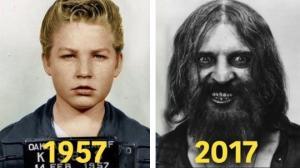 ციხეში გაზრდილი 5 ცივსისხლიანი ბავშვი