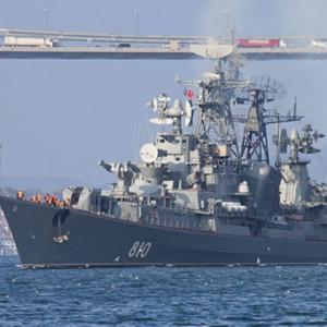 გიბრალტარში ამერიკულ წყალქვეშა ნავის შეყვანას რუსეთმა ადექვატურად უპასუხა