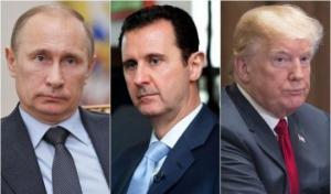 რუსეთმა იდლიბის დაბომბვა განაახლა - რას იზამს ტრამპი?