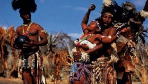 პირველი ღამის 7 შოკისმომგვრელი ტრადიცია აფრიკული ქვეყნებიდან