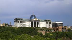 საქართველოს პრეზიდენტობის კანდიდატების სრული სია