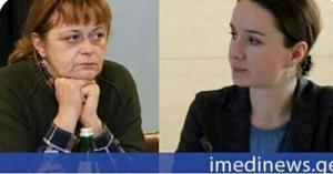 განათლების მინისტრმა თემურ მურღულია, ლია გიგაური, მაია მიმინოშვილი და თამარ სანიკიძე გაათავისუფლა