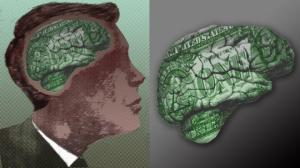 მატერიალური კეთილდღეობის ფსიქოლოგია