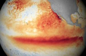 მეცნიერები 2018 წლის ბოლოს ანომალიურ კლიმატურ მოვლენას ვარაუდობენ