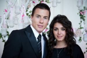 ვინ არის ქეთი მელუას ქმარი და რას საქმიანობს ის?