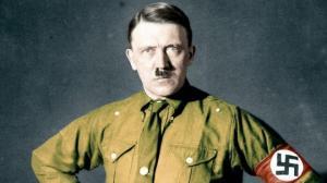 """ადოლფ ჰიტლერის საჯარო გამოსვლა - """"მეოცნებე"""""""