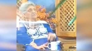 პროფესორი პირდაპირ ეთერში გარდაიცვალა იმ დროს,როდესაც საუბრობდა,თუ სად და როგორ  სჯობს მოკვდე(ვიდეო)