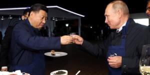 რაზე შეთანხმდნენ ჩინეთისა და რუსეთის პრეზიდენტები მას მერე, რაც ბლინები ერთად მოამზადეს